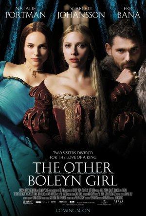 კიდევ ერთი გოგო ბოლეინის გვარიდან / The Other Boleyn Girl