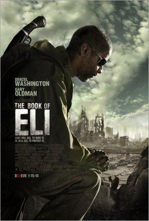 ილაის წიგნი THE BOOK OF ELI