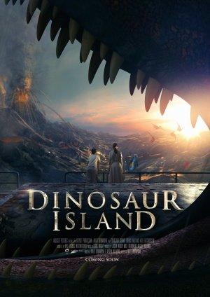 დინოზავრების კუნძული / Dinosaur Island
