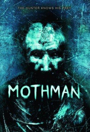 ადამიანი-ფარვანა / Mothman