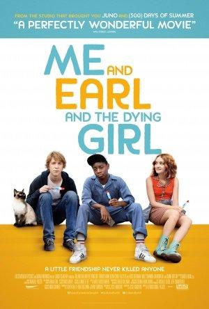 მე, ერლი და მომაკვდავი გოგო / Me and Earl and the Dying Girl