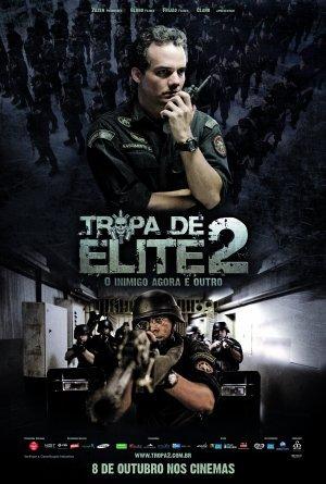ელიტარული დანაყოფი 2: მტერი შიგნიდან / Elite Squad: The Enemy Within