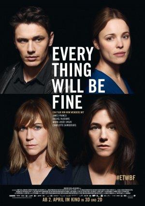 ყველაფერი კარად იქნება / Every Thing Will Be Fine