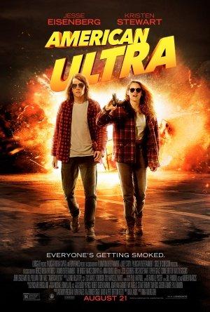 ულტრაამერიკელები / American Ultra