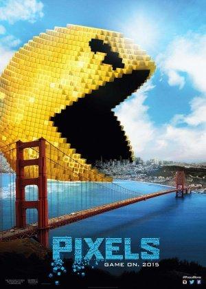 პიქსელები / Pixels