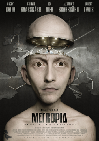 მეტროპია / Metropia