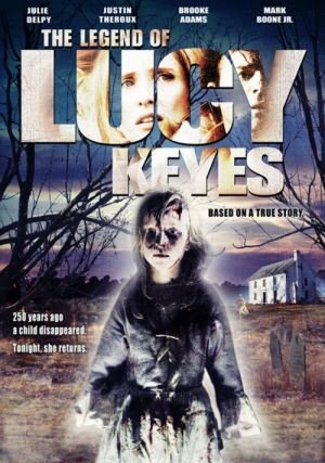 ლეგენდა ლუსი კეიზზე / The Legend of Lucy Keyes