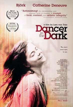 წყვდიადში მოცეკვავე Dancer in the Dark