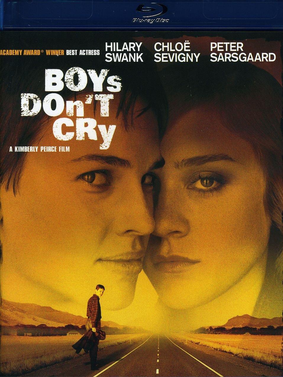 ბიჭები არ ტირიან / Boys Don't Cry