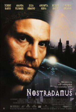 ნოსტრადამუსი / Nostradamus