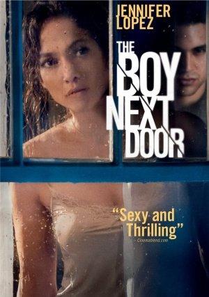 ბიჭი მეზობლად / The Boy Next Door