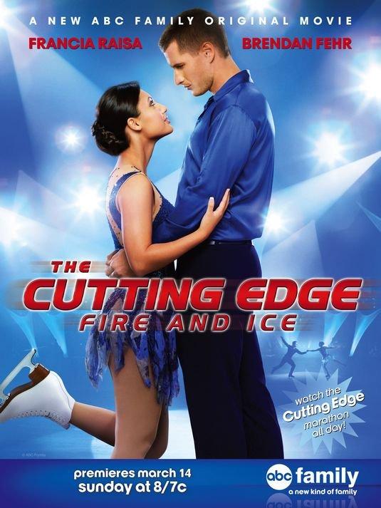 ოქროს ყინული: ყინული და ცეცხლი / The Cutting Edge: Fire & Ice