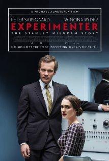 ექსპერიმენტატორი / Experimenter
