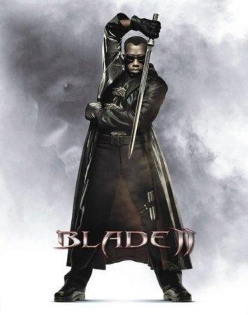 ბლეიდი 2 / Blade II