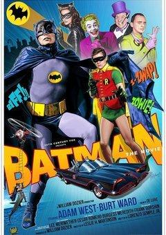 ბეტმენი / Batman