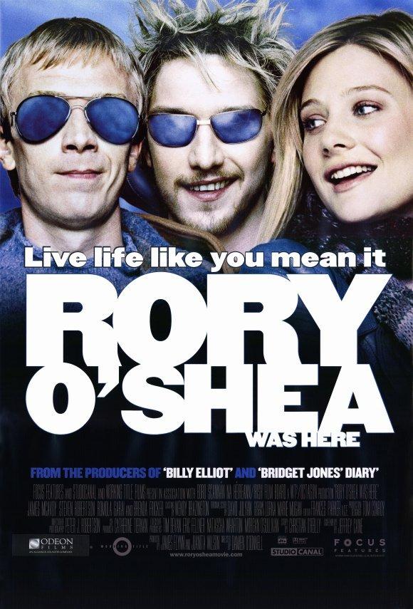 აქ იყო რო რიოში / Rory O'Shea Was Here
