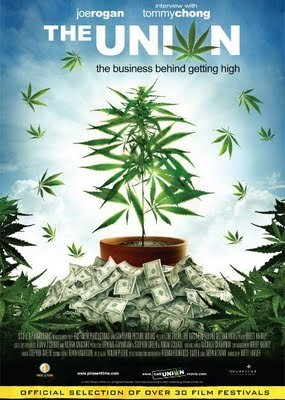 კავშირი / The Union: The Business Behind Getting High