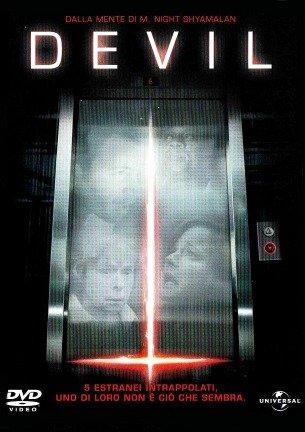 ეშმაკი / Devil