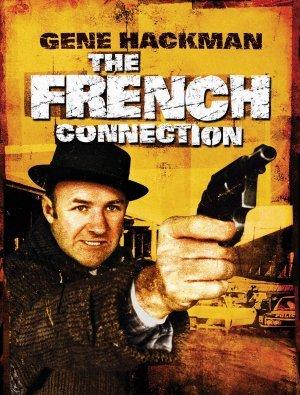 ფრანგი მეკავშირე / The French Connection