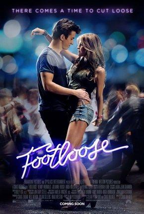 თავისუფლები / Footloose