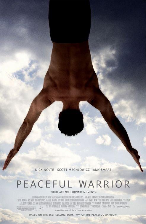 მშვიდობიანი მებრძოლი / Peaceful Warrior