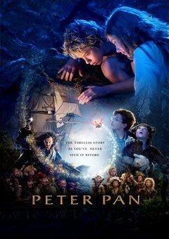 პიტერ პენი / Peter Pan