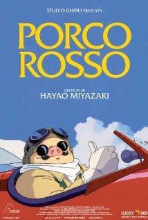 პორკო როსო Porco Rosso