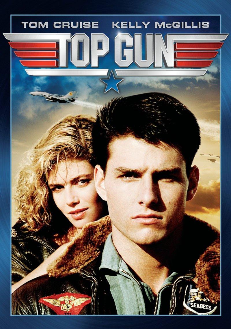საუკეთესო მსროლელი / Top Gun