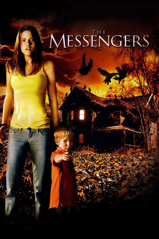 წარგზავნილები / The Messengers