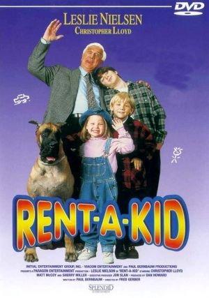 ბავშვი ქირით / Rent a Kid