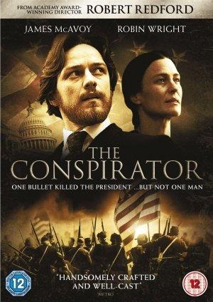 შეთქმული / The Conspirator