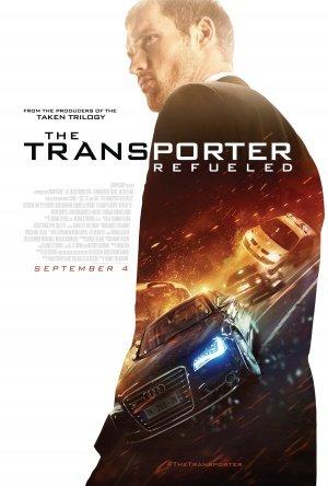 გადამზიდი: მემკვიდრეობა / The Transporter Refueled