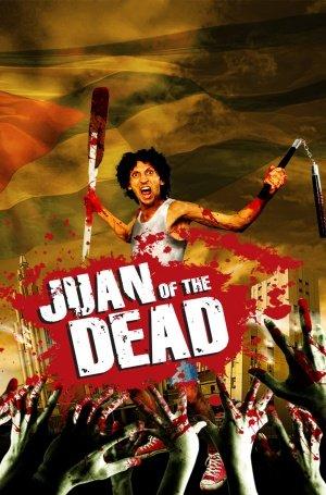 ზომბების გამანადგურებელი / Juan of the Dead