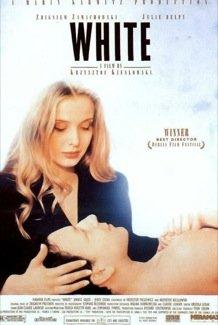 სამი ფერი: თეთრი Three Colors: White