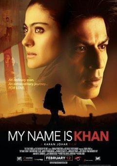 მე მქვია კჰანი / My Name Is Khan