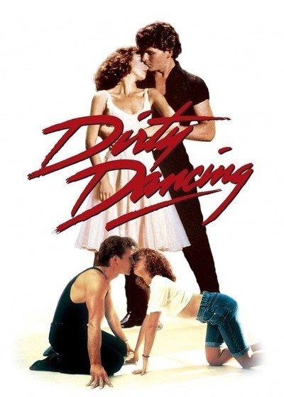 ბინძური ცეკვები / Dirty Dancing