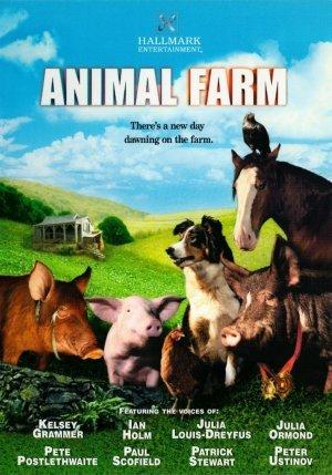ცხოველთა ფერმა Animal Farm