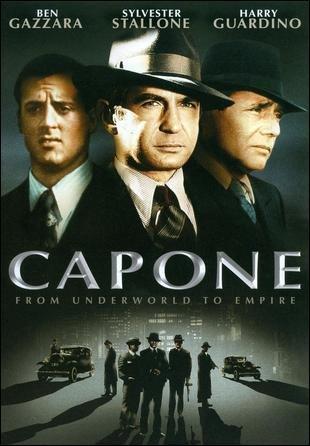 კაპონე / Capone