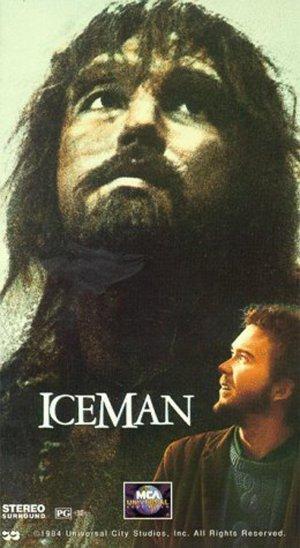 ყინულის კაცი / Iceman