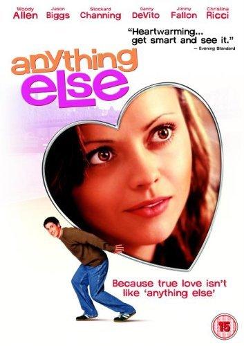 სხვა ყველაფერი / Anything Else