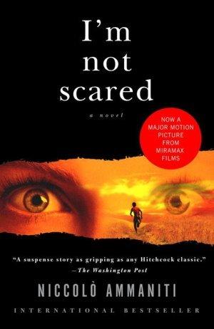 მე არ მეშინია / I'm Not Scared