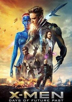 X-ადამიანები: მომავლის განვლილი დღეები / X-Men: Days of Future Past