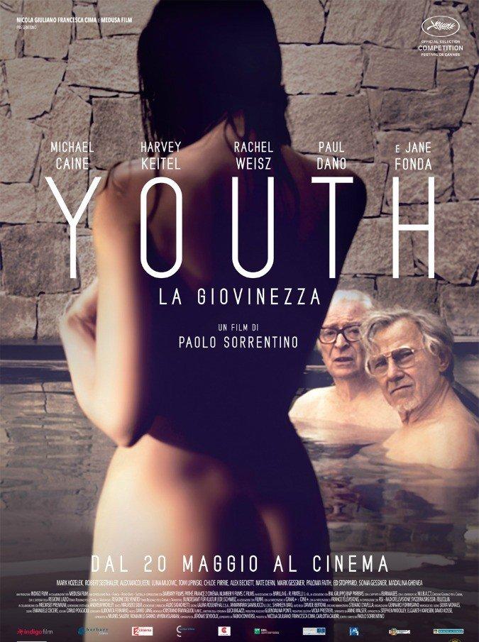 ახალგაზრდობა / Youth (La giovinezza)