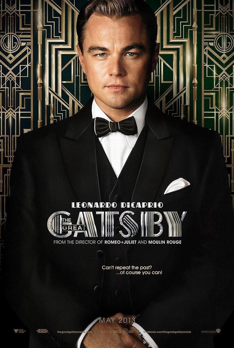 დიადი გეთსბი / The Great Gatsby