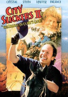 ქალაქელი პიჟონები / City Slickers II: The Legend of Curly's Gold