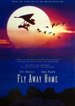 გაფრინდით სახლში Fly Away Home