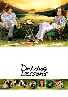 მართვის გაკვეთილები / Driving Lessons