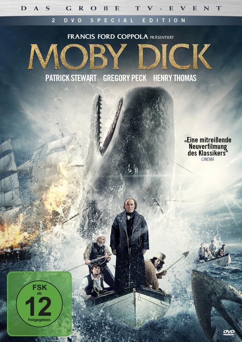 მობი დიკი / Moby Dick