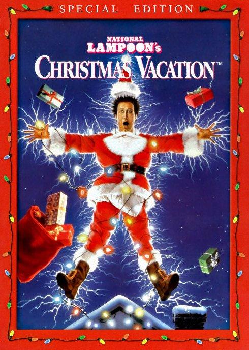 საშობაო არდადეგები / National Lampoon's Christmas Vacation