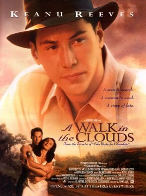 გასეირნება ღრუბლებში / A Walk in the Clouds
